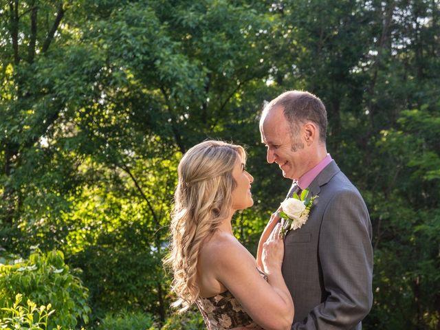 Daniel and Lorri's wedding in Ancaster, Ontario 21