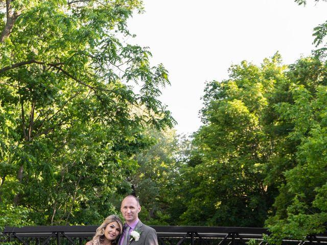Daniel and Lorri's wedding in Ancaster, Ontario 23