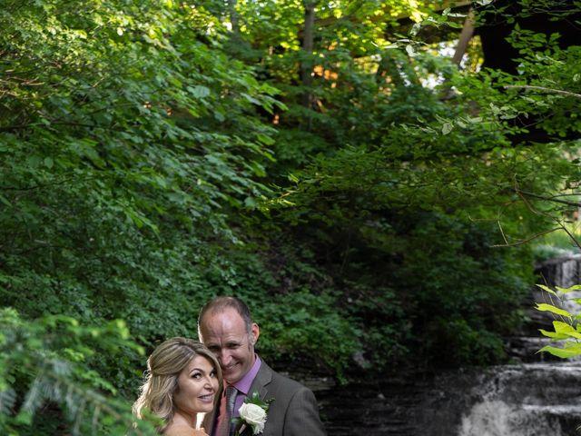 Daniel and Lorri's wedding in Ancaster, Ontario 26