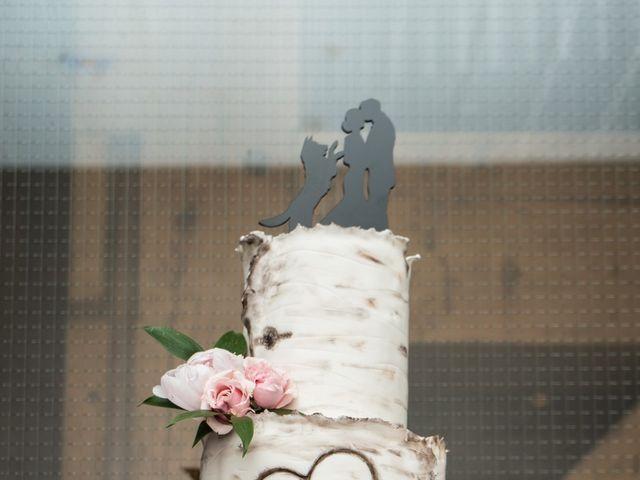 Daniel and Lorri's wedding in Ancaster, Ontario 28