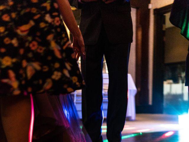 Daniel and Lorri's wedding in Ancaster, Ontario 33