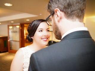 The wedding of Nicola and Alex 2