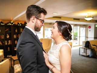 The wedding of Nicola and Alex 3