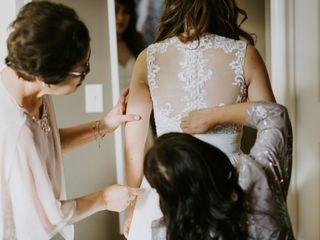 The wedding of Riya and Jake 3