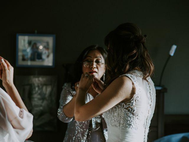 Jake and Riya's wedding in Calgary, Alberta 6