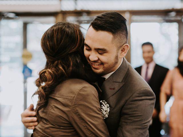 Jake and Riya's wedding in Calgary, Alberta 7