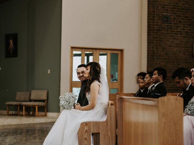 Jake and Riya's wedding in Calgary, Alberta 10