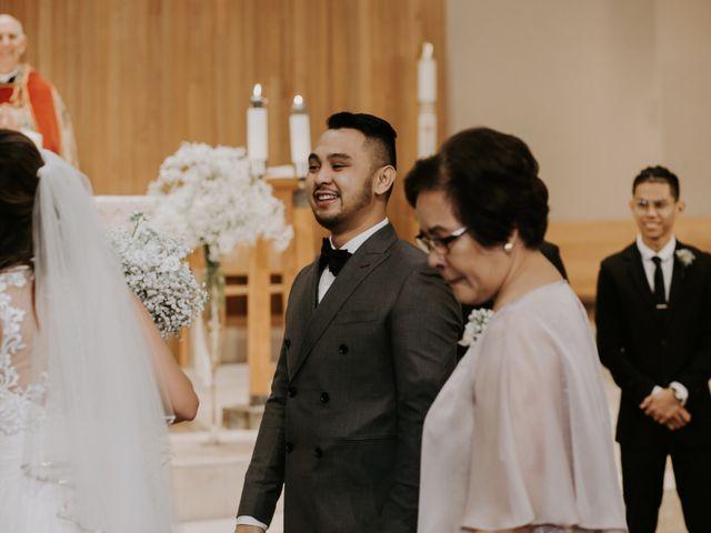 Jake and Riya's wedding in Calgary, Alberta 11