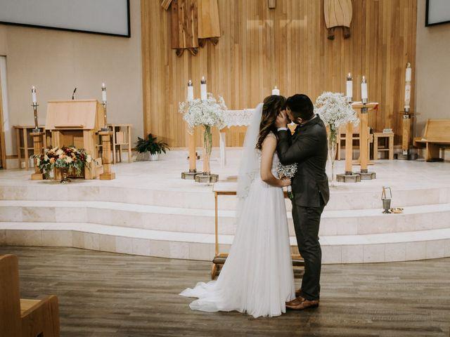 Jake and Riya's wedding in Calgary, Alberta 12