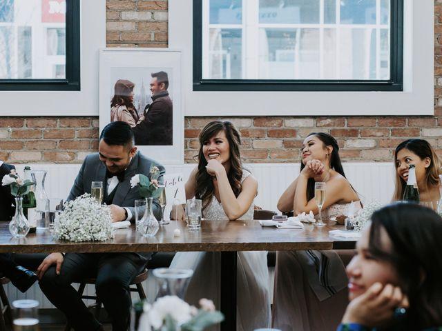 Jake and Riya's wedding in Calgary, Alberta 14