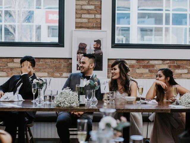 Jake and Riya's wedding in Calgary, Alberta 18
