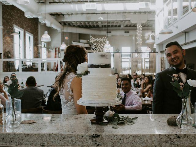 Jake and Riya's wedding in Calgary, Alberta 19