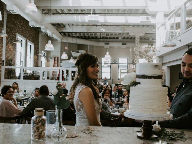 Jake and Riya's wedding in Calgary, Alberta 24