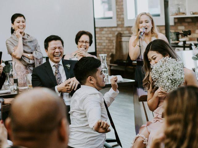 Jake and Riya's wedding in Calgary, Alberta 25