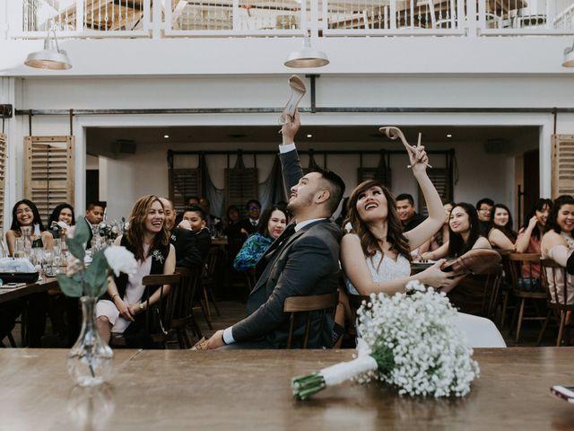 Jake and Riya's wedding in Calgary, Alberta 2