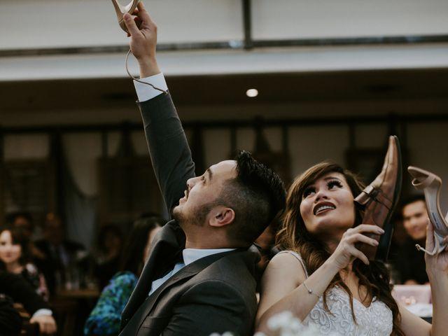 Jake and Riya's wedding in Calgary, Alberta 29