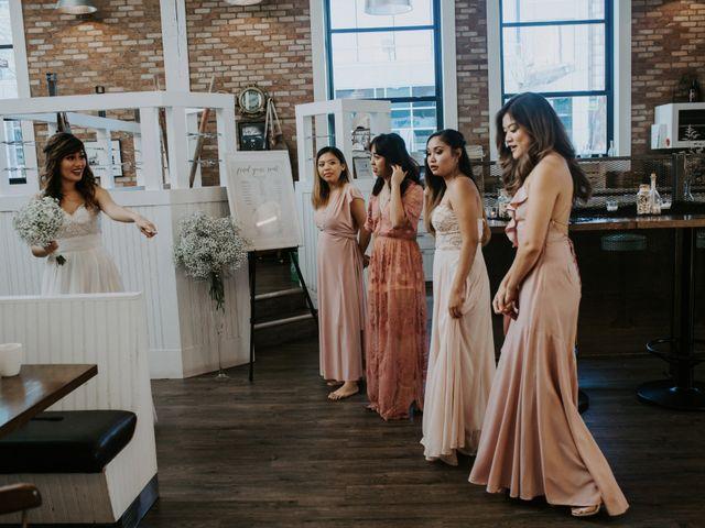 Jake and Riya's wedding in Calgary, Alberta 30