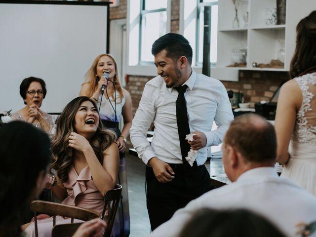 Jake and Riya's wedding in Calgary, Alberta 31