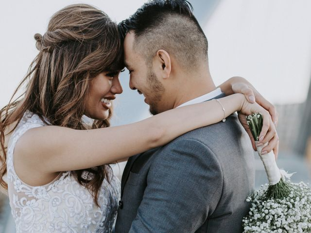 Jake and Riya's wedding in Calgary, Alberta 40