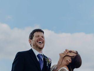 The wedding of Natasha and Matthew 1