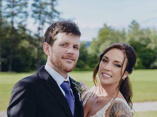 The wedding of Natasha and Matthew 3