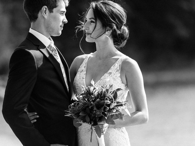 Andy and Britni's wedding in Prince Edward County, Ontario 49