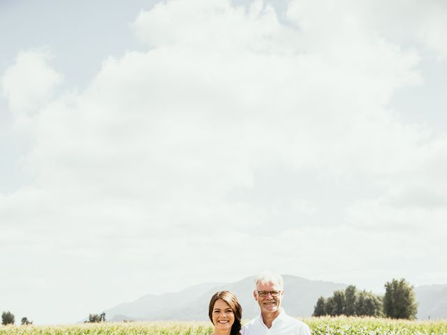 Dave and Taleah's wedding in Chilliwack, British Columbia 6