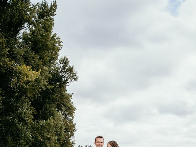 Dave and Taleah's wedding in Chilliwack, British Columbia 17