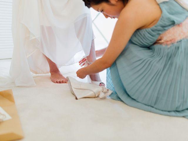 Ricky and Michiko's wedding in Nelson, British Columbia 14