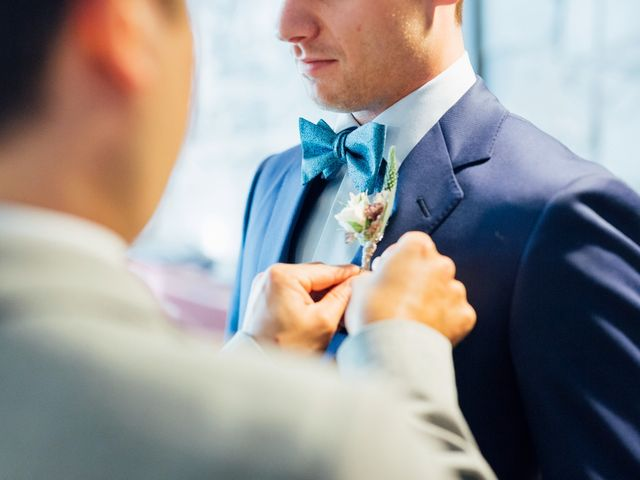 Ricky and Michiko's wedding in Nelson, British Columbia 21