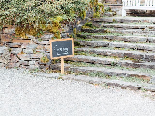 Ricky and Michiko's wedding in Nelson, British Columbia 22