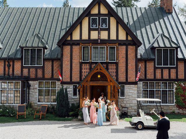 Ricky and Michiko's wedding in Nelson, British Columbia 24