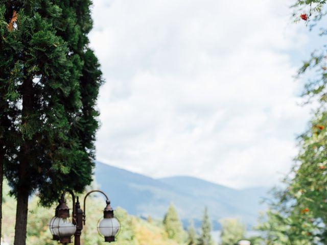 Ricky and Michiko's wedding in Nelson, British Columbia 28