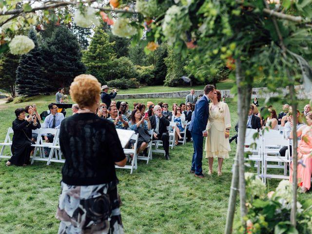 Ricky and Michiko's wedding in Nelson, British Columbia 31