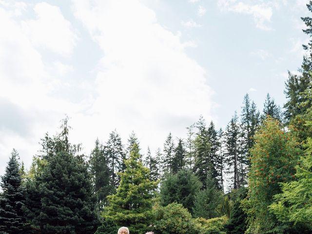 Ricky and Michiko's wedding in Nelson, British Columbia 40