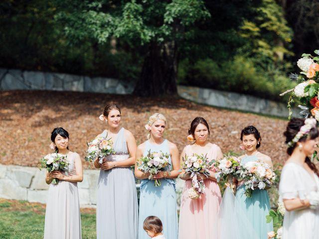 Ricky and Michiko's wedding in Nelson, British Columbia 53
