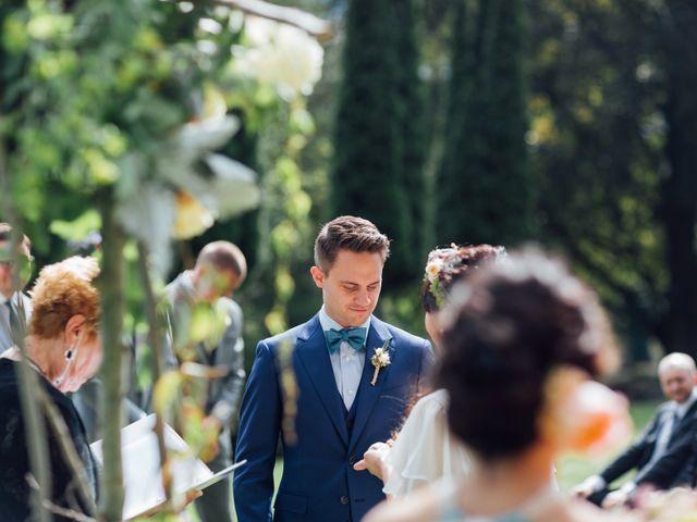 Ricky and Michiko's wedding in Nelson, British Columbia 56