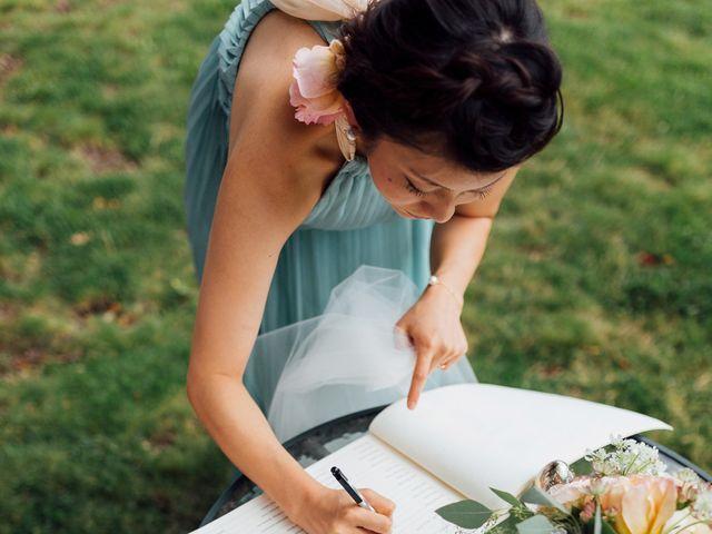 Ricky and Michiko's wedding in Nelson, British Columbia 59