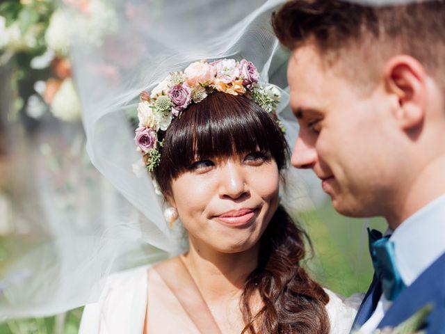 Ricky and Michiko's wedding in Nelson, British Columbia 73
