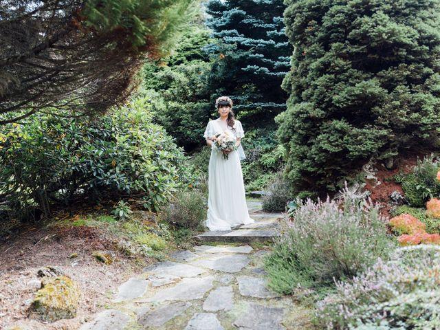 Ricky and Michiko's wedding in Nelson, British Columbia 90