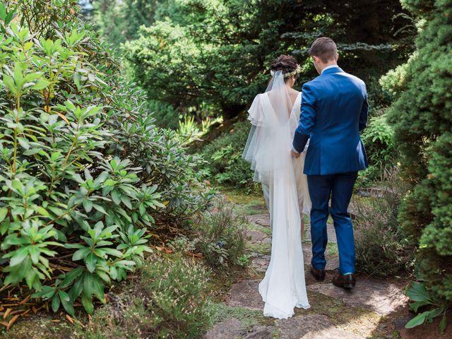 Ricky and Michiko's wedding in Nelson, British Columbia 91
