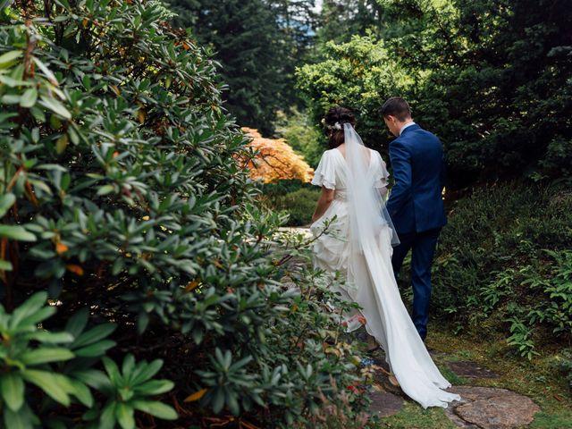 Ricky and Michiko's wedding in Nelson, British Columbia 92