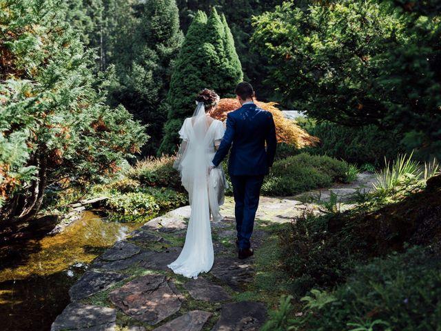 Ricky and Michiko's wedding in Nelson, British Columbia 93