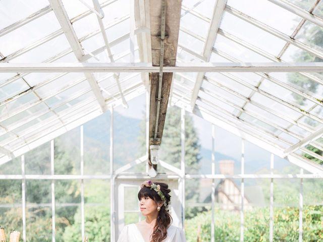 Ricky and Michiko's wedding in Nelson, British Columbia 95