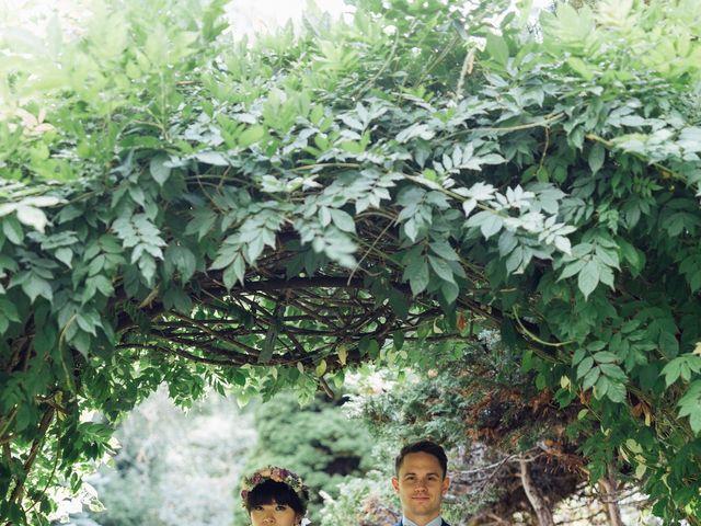 Ricky and Michiko's wedding in Nelson, British Columbia 101