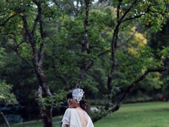 Ricky and Michiko's wedding in Nelson, British Columbia 125