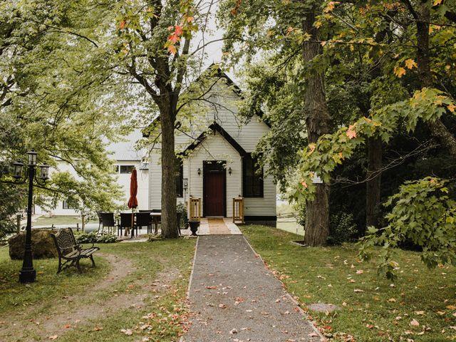 Paul and Alexandra's wedding in Ottawa, Ontario 4