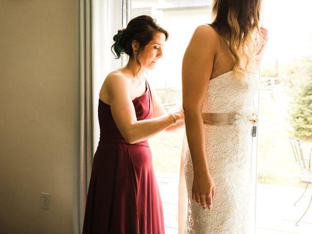 Paul and Alexandra's wedding in Ottawa, Ontario 12