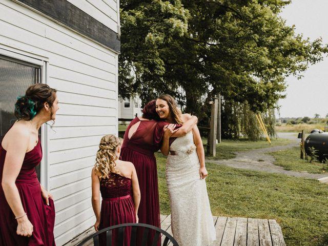 Paul and Alexandra's wedding in Ottawa, Ontario 18