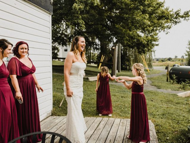 Paul and Alexandra's wedding in Ottawa, Ontario 19